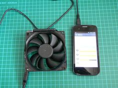 Bicycle Cell Phone Charger (Wind Turbine with build in Battery) by Imetomi via Instructable Diy Electronics, Electronics Projects, Arduino, Solar Energy Facts, Smartphone, Wind Power, Inventions, Samsung Galaxy, Technology