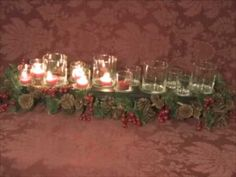 Steve McNallen of the Asatru Folk Assembly (AFA) opens the Yule season by lighting a candle for INDUSTRIOUSNESS and recalling the role of this virtue in our . Asatru Folk Assembly, Christmas Decorations, Christmas Tree, Holiday Decor, 12 Days, Yule, Candles, Seasons, Plants