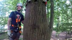 Arborismo   #Homburg  #Saarland Dia #de aventura com meu #grupo #do laboratório : )  #No #AbenteuerPark #em Homburg-Saarlandes  Segunda tentativa #de vídeo u.u ainda estou aprendendo ok???? #Homburg #Saarland http://saar.city/?p=37198