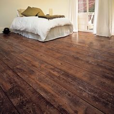 Karndean Van Gogh Aged Kauri Vinyl Flooring My bedroom floors ! Vinyl Wood Planks, Vinyl Wood Flooring, Types Of Wood Flooring, Luxury Vinyl Tile Flooring, Oak Laminate Flooring, Wood Vinyl, Diy Flooring, Basement Flooring, Hardwood Floors