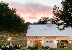 HammerSky Vineyards | Paso Robles, California - Venue Report