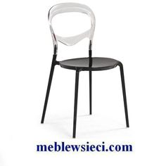 Krzesło kuchenne K90 jadalnia salon dom OKAZJA HR