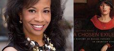 Morristown High School grad- author Allyson Hobbs