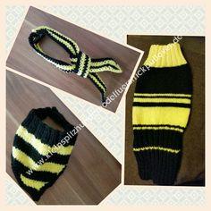 Hundepullover selber gemacht,Dog Sweater,Puppy,knitting, scarf,shawl ,  www.facebook.com/Hundepulloverselbstgestrickt