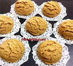 Sadece 4 malzemeyle muhteşem helva tadında bir kurabiye tarifine ne dersiniz tahinli kurabiye sizlerle..