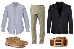 French Truckers : men fashion blog