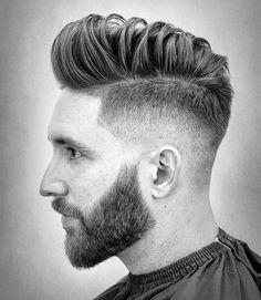 RG: 🔥@b.gutier🔥 #FRIDAYBARBERGANG #Repost #Style #Fashion #MensHair #MensStyle #MensLook #MensFashion #MensGrooming #HairStyles #HairCuts #HairArt #PhotoArt #LovePhoto #LovePhotography #Model #Modelling #Barber #Barbering #BarberShop #BarberLife #BarberLove #Beard #Beards #Tattoo #Tattoos #TattooArt #InternationalBarbering