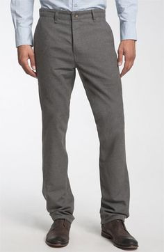 rag & bone 'Blade III' Cotton Pants