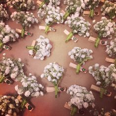2016 Wedding Trends, Perfect Image, Save Image, Corsage, All Pictures, Floral Wreath, Wreaths, Handmade, Inspiration