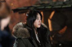 Cute Selfie Ideas, Nam Joohyuk, Joo Hyuk, Bae Suzy, Jon Snow, Fur Coat, Korean, Actresses, Stars