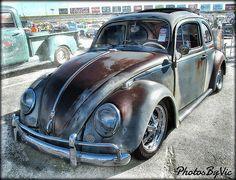 '62 Bug Rat Rod   2014 Goodguys Southeastern Nationals, Char…   Flickr