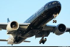 Boeing 777-319/ER aircraft picture
