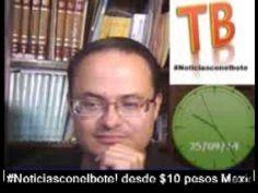 ¿Contra reforma educativa en el #IPN?. #TodosSomosPolitécnico #Noticiasc...