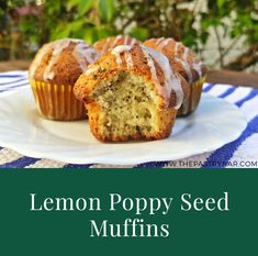 I recently launched my pastry blog and I'm so grateful to say the least. I'll be posting simple pastry recipes for everyone to try at home.Have a look at my first post, Lemon Poppy Seed Muffins. These suckers are sure to brighten up your day ! Easy Pastry Recipes, Pumpkin Loaf, Lemon Poppyseed Muffins, Loaf Cake, Suckers, Grateful, Poppies, Seeds, Homemade