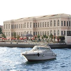 Istanbul, Turkey Luxury Hotel | Four Seasons Istanbul at Bosphorus