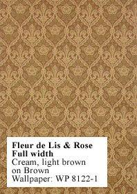 Charles Rupert Designs - Historic Wallpapers