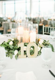 1268 best vintage wedding decor images on pinterest dream wedding wooden numbers for wedding table number centerpieces unfinished diy craft wood numbers for table decor item thn100 junglespirit Gallery