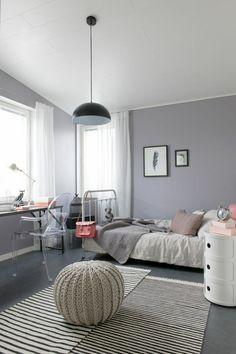 Mädchenzimmer gestalten Ideen und Fotobeispiele