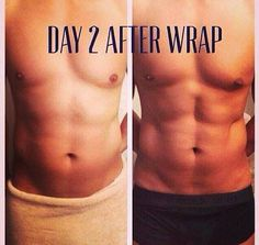 YES Men Wrap too! Not only do they Wrap they get excellent results as well! Our Wraps enhance your hard work. All the exercise and sensible eating.let us help you show off your 6 pack. Get Healthy, Healthy Exercise, It Works Body Wraps, It Works Distributor, Independent Distributor, It Works Global, Ultimate Body Applicator, It Works Products, Crazy Wrap Thing