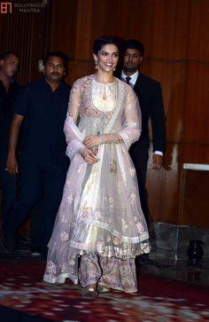 Movie Promotion of 'Bajirao Mastani' - Bollywood Promotion Deepika Padukone   Ranveer Singh