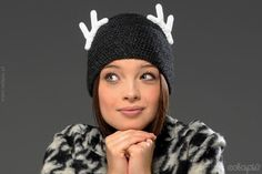 Bambi Hat by celapiu on Etsy, $45.00