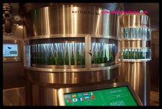 musé Heineken experience, Amsterdam, de pijp