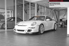 2007 Porsche 911, 749 miles, $112,997.