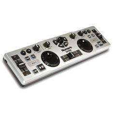 Numark DJ2Go compacte MIDI controller