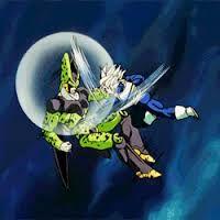 """Képtalálat a következőre: """"dragon ball z animated gif gohan"""""""