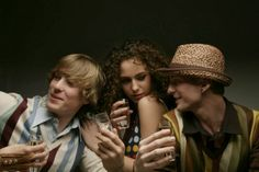 11 Facts About Teens And Alcohol