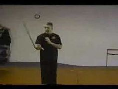 Cane Spins and Twirls - YouTube
