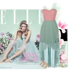 Designer Clothes, Shoes & Bags for Women Little Dresses, Floral Prints, Tulle, My Style, Spring, Skirts, Closet, Collection, Design