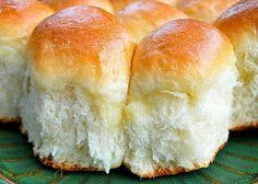 Delicious Classic Dinner Rolls! This is homemade lovin from the oven to the max! Soft, tender , delicious homemade dinner rolls