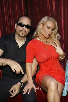 Ice T and Coco. Meet them at Mario Barth's Tattoo Convention Party Chanel Nicole, Ice T And Coco, Famous Couples, Celebs, Celebrities, Black Media, Love And Marriage, Cute Couples, Actors