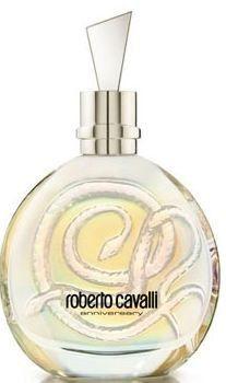 Anniversary Roberto Cavalli Eau De Parfum For Women 75 ml