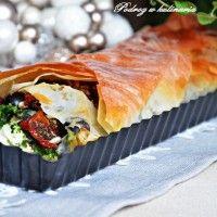 Podróż w kulinaria- przepisy, gotowanie, inspiracje prosto z mojej kuchni, pomysłowo i ze smakiem.