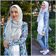 Love is the flower you've got to let grow.  My take on a casual maxi cardigan look- Head over to www.hanihulu.com to see more of this gorgeous @louellashop cardigan!