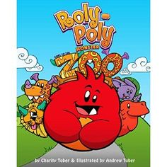 #Book Review of #RolyPolyMonsterGoestotheZoo from #ReadersFavorite - https://readersfavorite.com/book-review/37021  Reviewed by Michelle Robertson for Readers' Favorite  Roly Poly Monster is a friendly young monster who likes to bounce and roll around wherever he goes. Today his parents have a surprise for him. They are taking him to the zoo! Come roll and bounce with Roly Poly as he tours the zoo with its fun animals and other exhibits. Be sure to follow the dotted line trail so you too can…