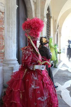 My Photographs from Carnevale 2016...
