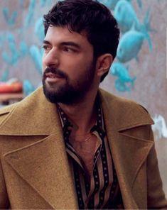 Mejor actor y modelo engin akyurek Turkish Actors, Life Magazine, Best Actor, Kara, Handsome, Boys, Awards, February, Turkey