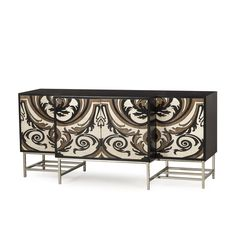 Damask Credenza Treniq Sideboards, Sideboards