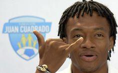 Rita Aduba's Blog: CHELSEA FC COMPLETES THE SIGNING THE OF JUAN CUADR...