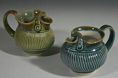Keith's Pots - Pottery Boys Clay Studios
