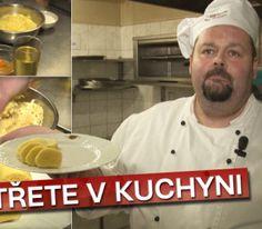 Ušetřete v kuchyni! Udělejte si s námi výborné bramborové knedlíky! RECEPT