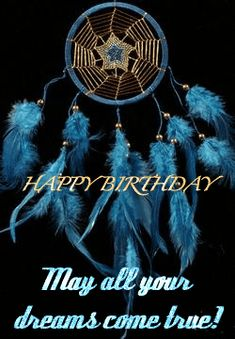 Northwest Native American Birthday Wishes | Anne Palmer (ponywife)'s Comments