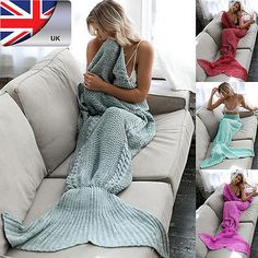 #Adult mermaid tail blankets #handmade #crocheted cocoon sofa beach knit quilt ru,  View more on the LINK: 	http://www.zeppy.io/product/gb/2/381837177134/