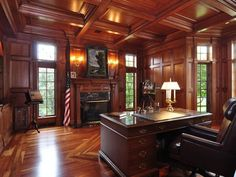 Traditional Home Office Ideas 30 best traditional home office design ideas | traditional office