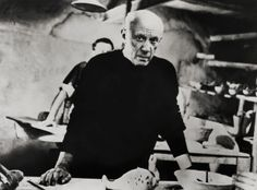 Picasso Recipes from Vogue