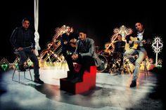 Crifiu in concerto nel salento | Venerdì 27 dicembre, La Bussola Live Club Muro Leccese
