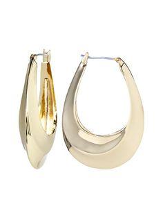 Crescent hoop earring - http://bananarepublic.gap.com/browse/product.do?cid=13897=1=432401002